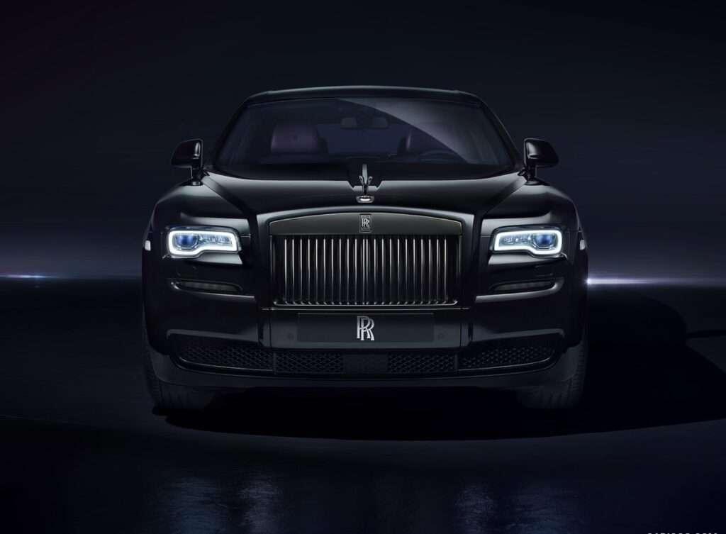 luxury Black car Services