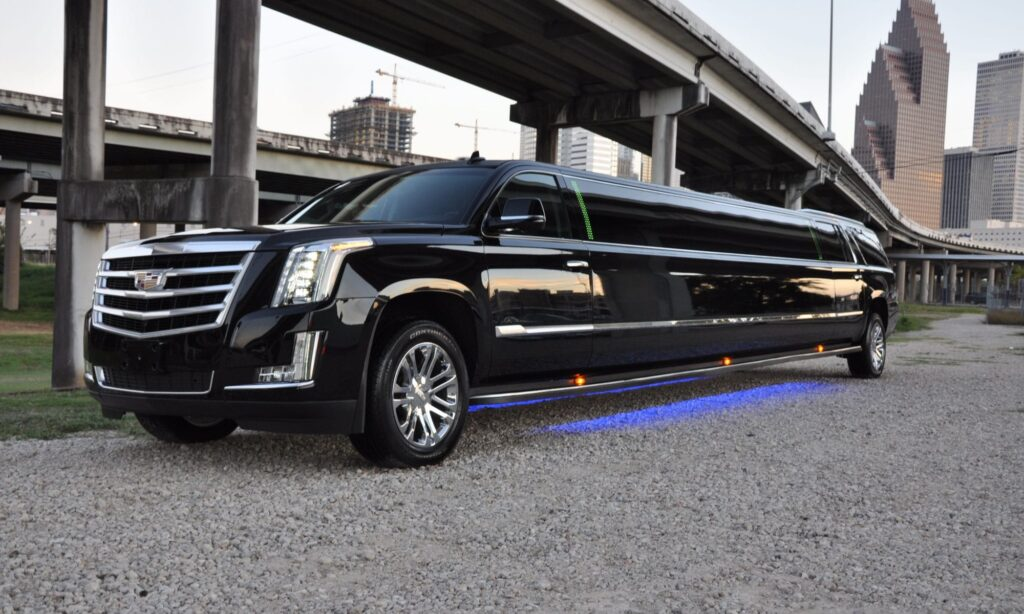 Cheap Prom Limo Service