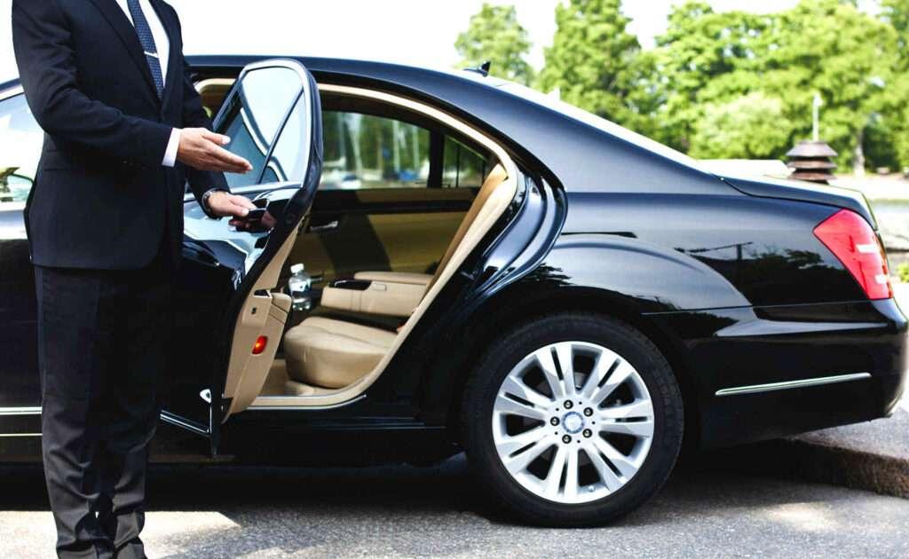 Chauffeur Service Orlando fl