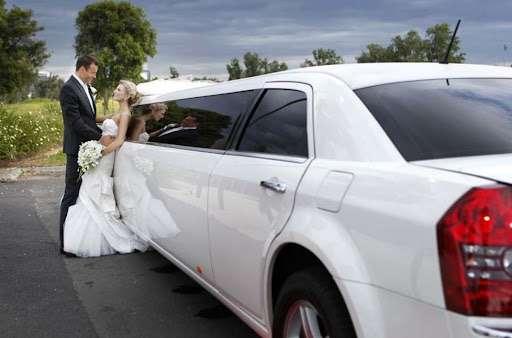 Florida Wedding limo Services
